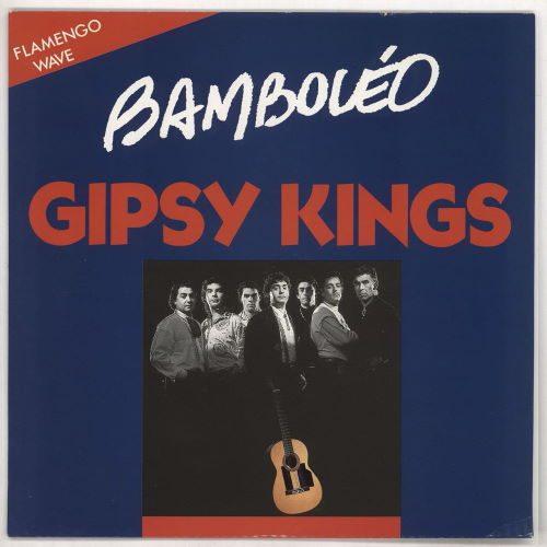 دانلود آهنگ Gipsy Kings - Bamboleo