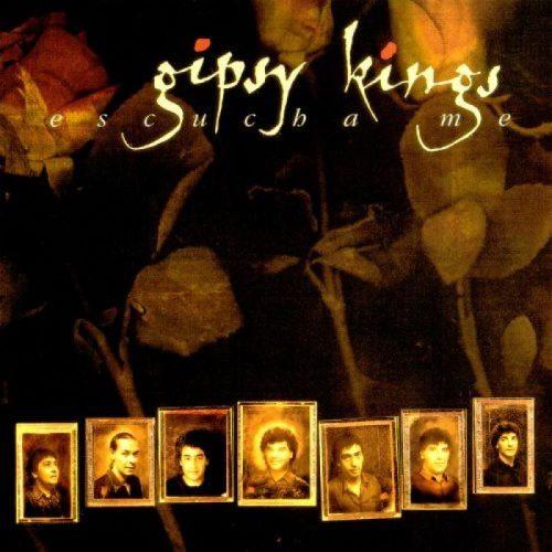 دانلود آهنگ Gipsy Kings - Escucha Me