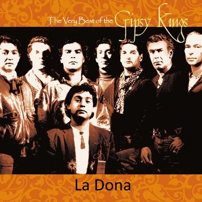دانلود آهنگ Gipsy Kings - La Dona