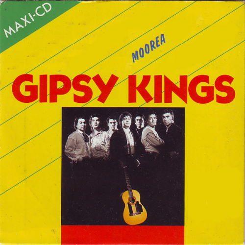 دانلود آهنگ Gipsy Kings - Moorea