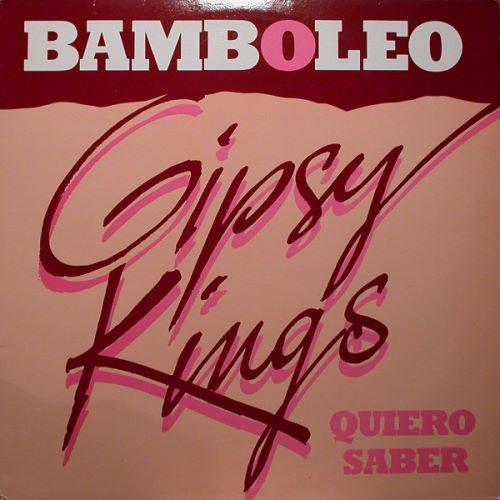 دانلود آهنگ Gipsy Kings - Quiero Saber