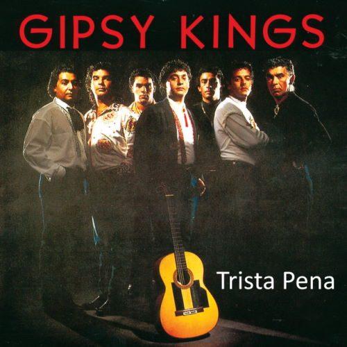 دانلود آهنگ Gipsy Kings - Trista Pena