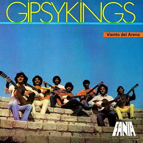 دانلود آهنگ Gipsy Kings - Viento del Arena