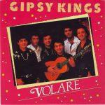 دانلود آهنگ Gipsy Kings - Volare