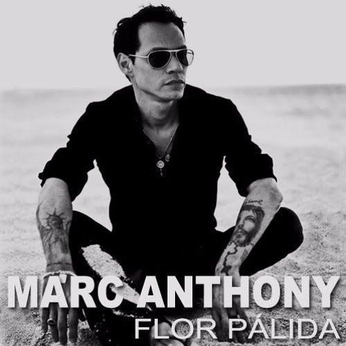 دانلود آهنگ Marc Anthony - Flor Palida