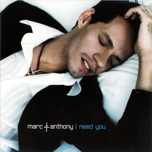 دانلود آهنگ Marc Anthony - I Need You