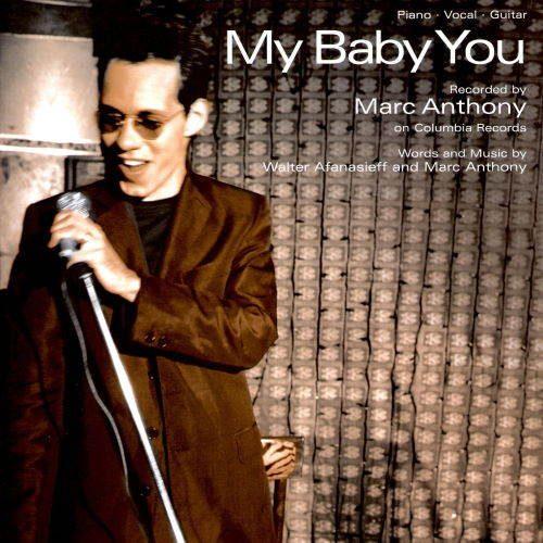 دانلود آهنگ Marc Anthony - My Baby You