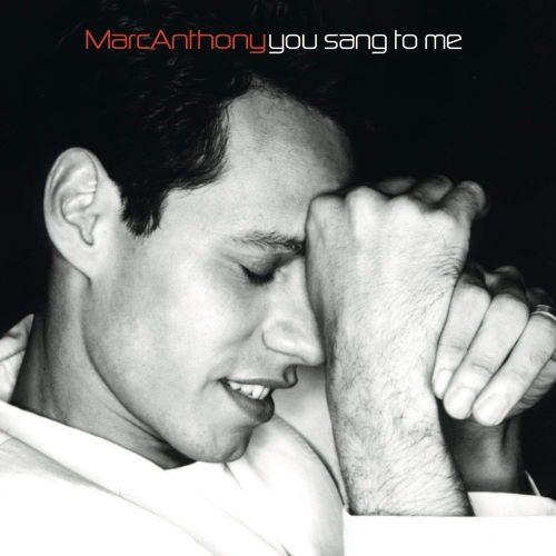 دانلود آهنگ Marc Anthony - You Sang To Me