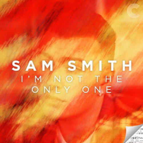 دانلود آهنگ Sam Smith - Im Not The Only One