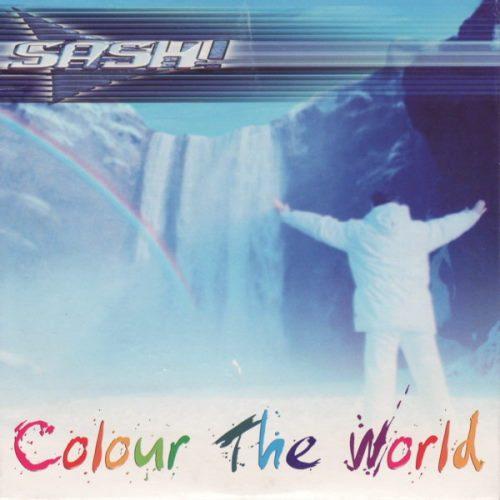 دانلود آهنگ Sash - Colour The World