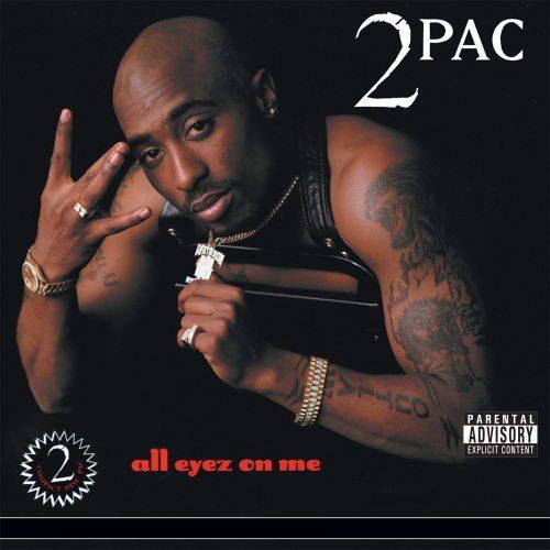 دانلود آهنگ Tupac - All Eyez On Me