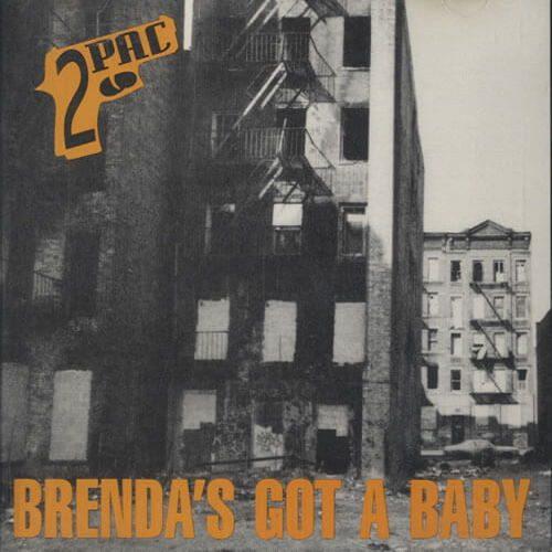 دانلود آهنگ Tupac - Brenda s Got A Baby