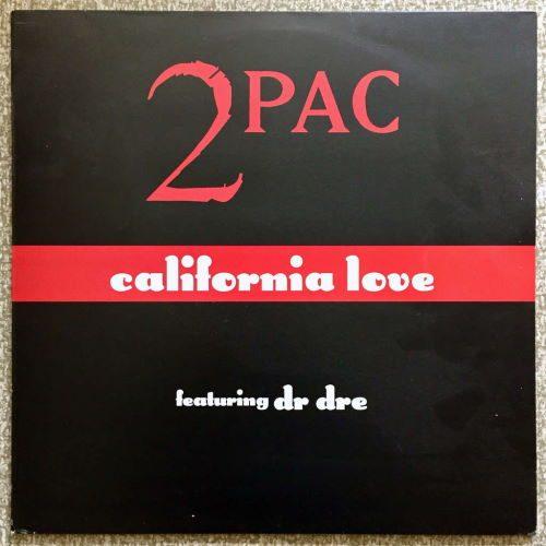 دانلود آهنگ Tupac - California Love (Remix)