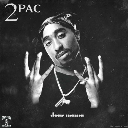 دانلود آهنگ Tupac - Dear Mama