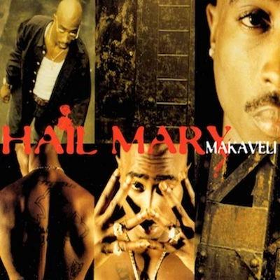 دانلود آهنگ Tupac - Hail Mary