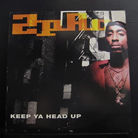 دانلود آهنگ Tupac - Keep Ya Head Up