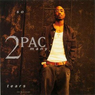 دانلود آهنگ Tupac - So Many Tears