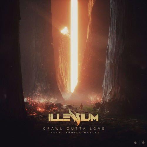 دانلود آهنگ Illenium - Crawl Outta Love