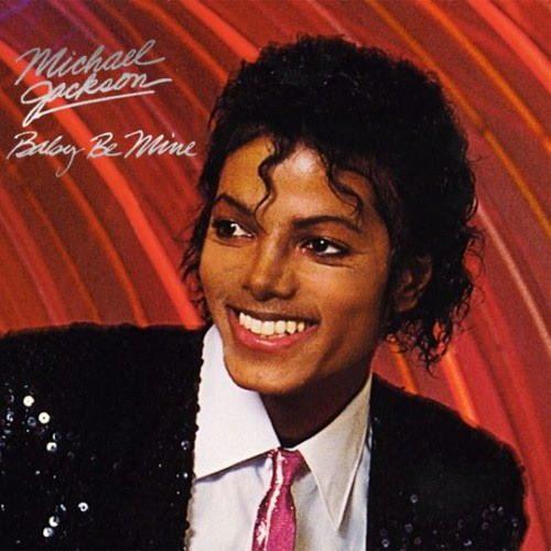 دانلود آهنگ Michael Jackson - Baby Be Mine