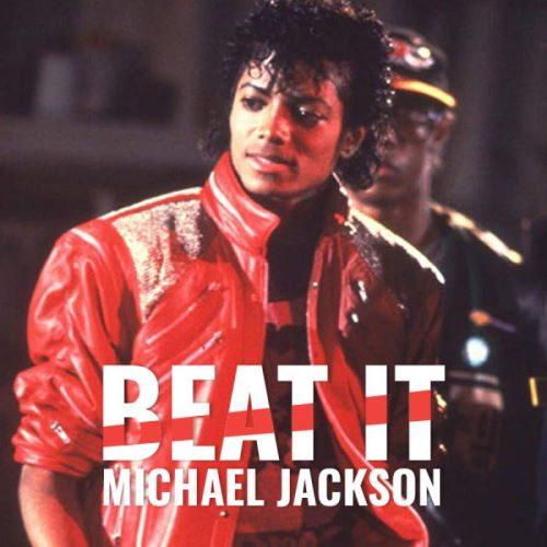 دانلود آهنگ Michael Jackson - Beat It