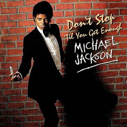 دانلود آهنگ Michael Jackson - Don't Stop 'Til You Get Enough