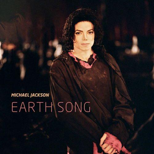 دانلود آهنگ Michael Jackson - Earth Song