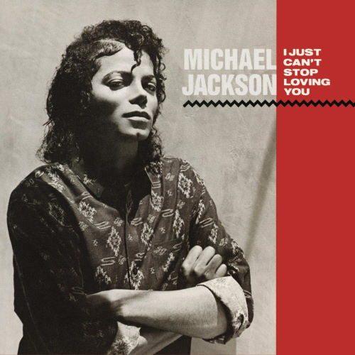 دانلود آهنگ Michael Jackson - I Just Can't Stop Loving You