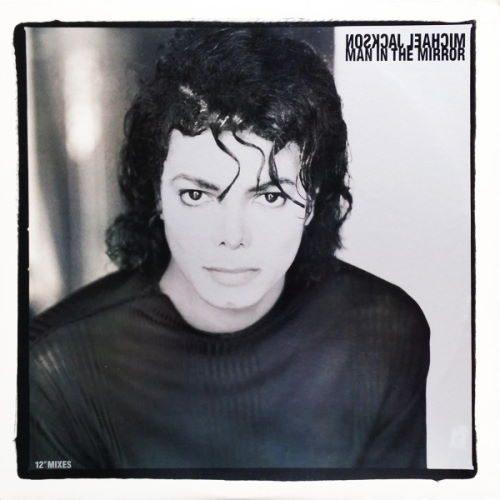 دانلود آهنگ Michael Jackson - Man in the Mirror