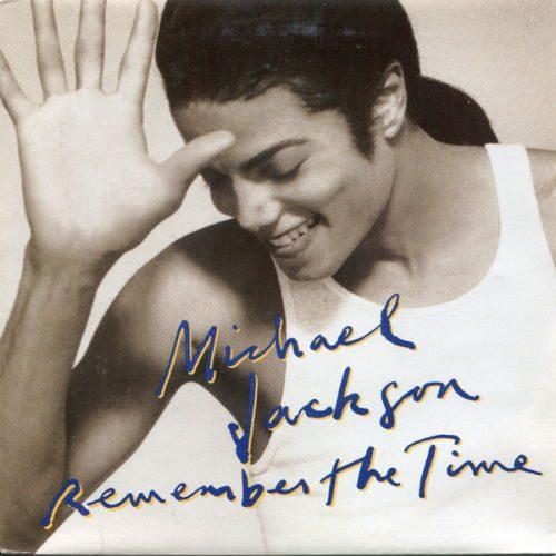دانلود آهنگ Michael Jackson - Remember the Time