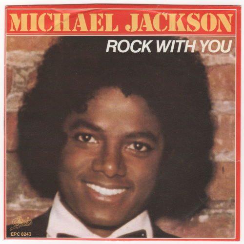 دانلود آهنگ Michael Jackson - Rock With You