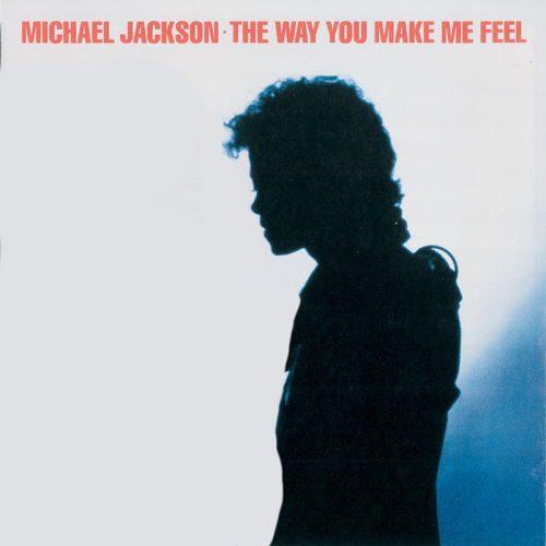 دانلود آهنگ Michael Jackson - The Way You Make Me Feel