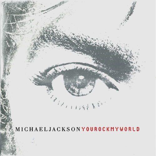 دانلود آهنگ Michael Jackson - You Rock My World