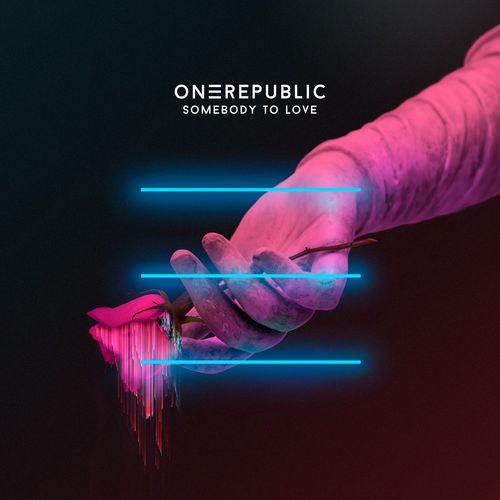 دانلود آهنگ OneRepublic - Somebody To Love