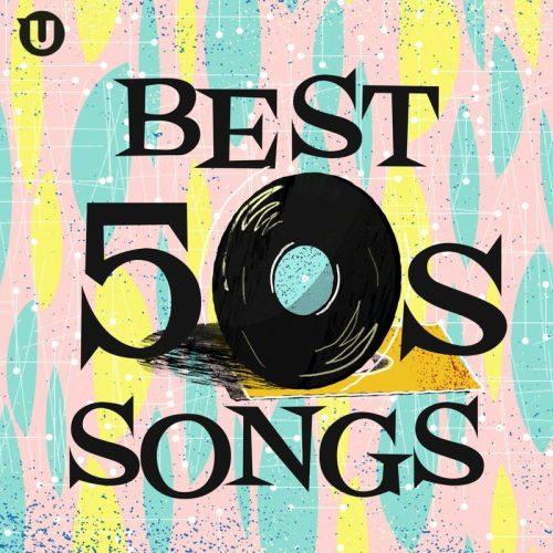 مجموعه موسیقی Best 50s Songs   بهترین آهنگ های دهه 50