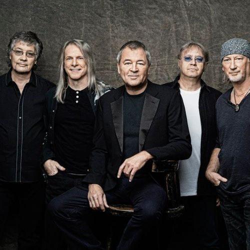 فول آلبوم Deep Purple