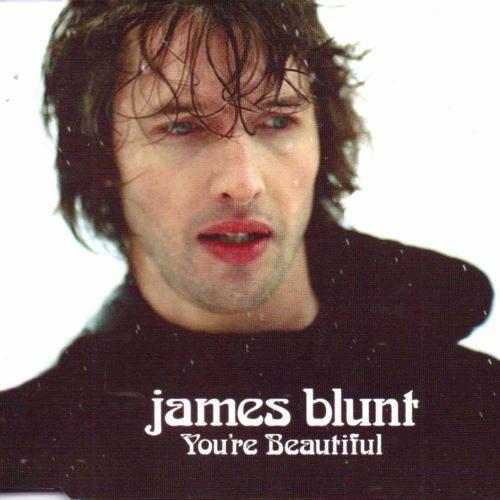 دانلود آهنگ James Blunt - You're Beautiful