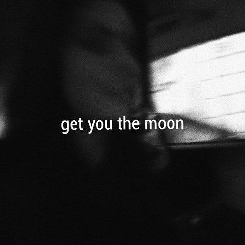 دانلود آهنگ Kina - Get You The Moon