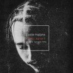 دانلود آهنگ Post Malone - I Fall Apart ( Andre Longo Remix)