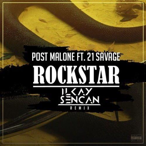 دانلود ریمیکس آهنگ Post Malone - Rockstar