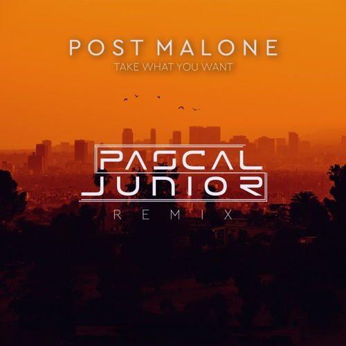 دانلود ریمیکس آهنگ Post Malone - Take What You Want