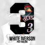 دانلود آهنگ Post Malone - White Iverson