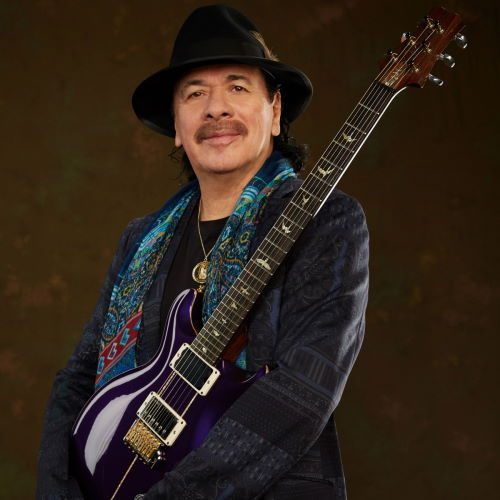 دانلود فول آلبوم Santana