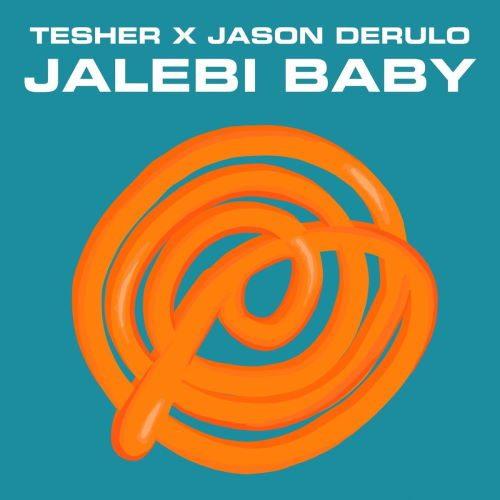 دانلود آهنگ Tesher & Jason Derulo - Jalebi Baby