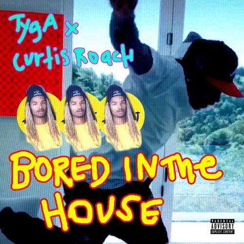 دانلود آهنگ Tyga - Bored In The House
