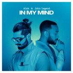 دانلود آهنگ Alok & John Legend - In My Mind