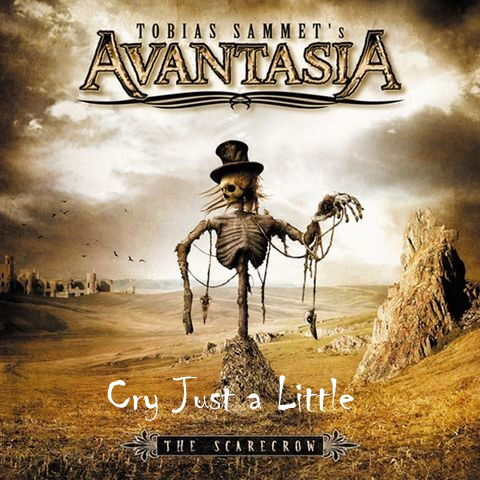 دانلود آهنگ Avantasia - Cry Just a Little