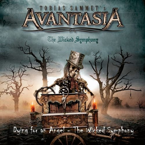 دانلود آهنگ Avantasia - Dying for an Angel