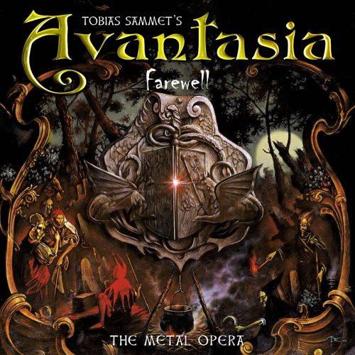 دانلود آهنگ Avantasia - Farewell