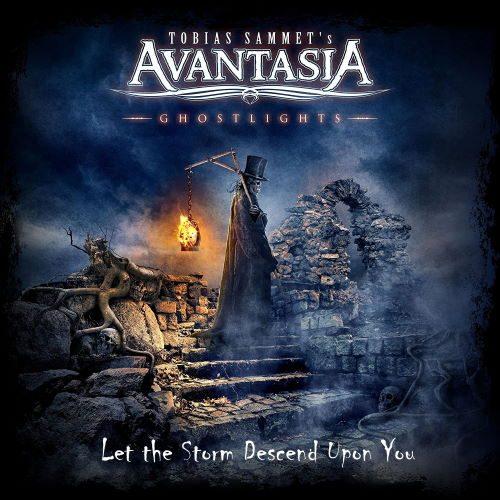 دانلود آهنگ Avantasia - Let the Storm Descend Upon You