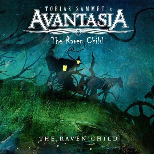 دانلود آهنگ Avantasia - The Raven Child